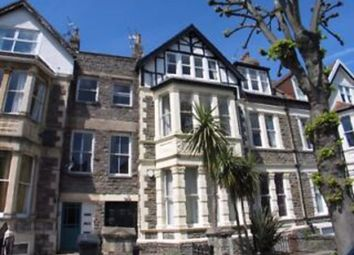 3 bed flat to rent in Blenheim Road, Redland Bristol BS6