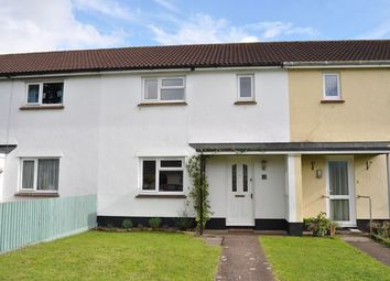 Thumbnail 3 bed terraced house for sale in Somerville Park, Willand, Cullompton