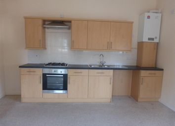 Thumbnail 1 bedroom flat to rent in Wolverhampton Street, Willenhall