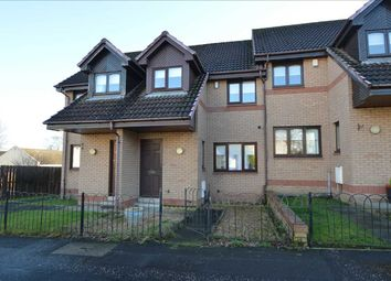 Thumbnail 2 bed terraced house for sale in Station Road, Blantyre, Glasgow