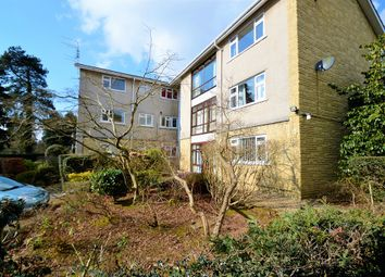 Thumbnail 2 bed flat for sale in Barbrook Close, Lisvane