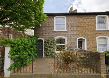 Thumbnail 3 bed terraced house for sale in Theresa Road, London