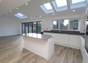 Thumbnail 4 bedroom detached house for sale in Musters Road, West Bridgford, Nottingham
