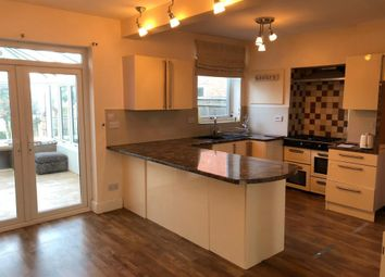 Thumbnail 3 bedroom detached house to rent in Scrooby Road, Doncaster, Harworth