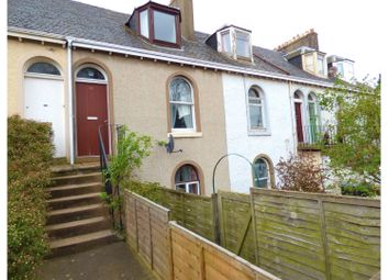 Thumbnail 3 bedroom terraced house for sale in Isla Place, Tayport