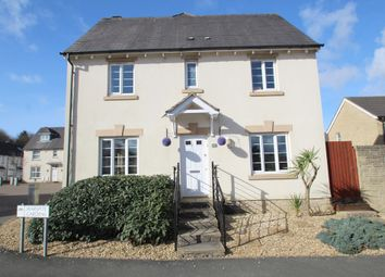 Thumbnail 3 bed semi-detached house for sale in Warspite Gardens, Manadon Park, Plymouth