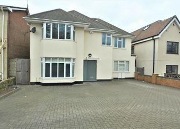5 bed detached house to rent in Edgwarebury Lane, Edgware HA8