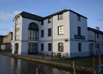 Thumbnail 2 bed flat to rent in Granary Court, Bude, Cornwall