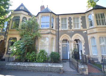 Thumbnail 2 bed flat to rent in Pontcanna Street, Pontcanna, Cardiff