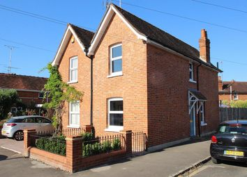 Thumbnail 2 bed semi-detached house to rent in Meadowside Road, Pangbourne, Reading