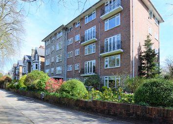 Thumbnail 2 bedroom flat to rent in Primrose House, Kew Road, Kew