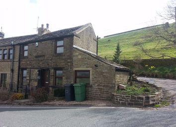Thumbnail 2 bed terraced house to rent in 271 Dunford Road, Holmfirth