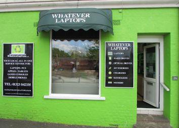 Thumbnail Retail premises for sale in 26 North Street, Hailsham
