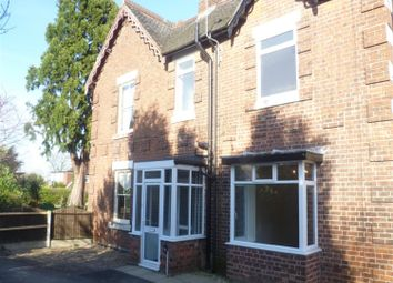 Thumbnail 3 bed semi-detached house to rent in New Road, Armitage, Rugeley, Staffordshire