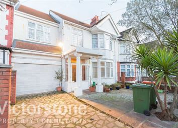 Thumbnail 5 bed terraced house for sale in Margery Park Road, Forest Gate, London