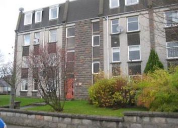 Thumbnail 1 bed flat to rent in Gairn Road, Aberdeen AB10,