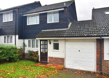3 bed link-detached house for sale in Cairns Avenue, Woodford Green, Essex IG8