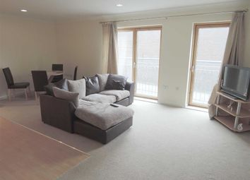 Thumbnail 2 bed property to rent in Citywalk, Birmingham, West Midlands
