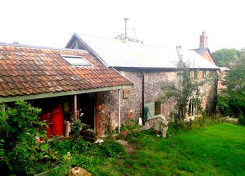Thumbnail 2 bedroom country house for sale in Old Gospel Hall, Back Lane, Evershot, Dorset