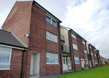 Thumbnail 2 bed property to rent in Treefield Close, Greasbrough, Rotherham