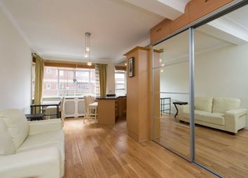 Thumbnail 1 bed flat for sale in Oslo Court, St John's Wood