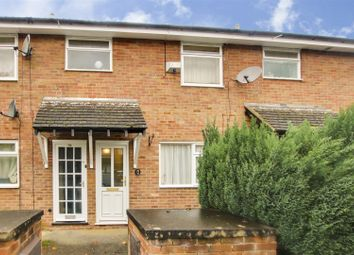 1 bed maisonette for sale in Woodstock Avenue, Bobbersmill, Nottinghamshire NG7
