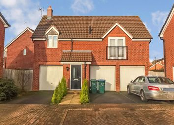 Thumbnail 2 bed property to rent in Cadet Close, Stoke Village