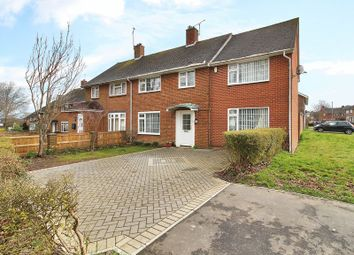 Thumbnail 5 bed semi-detached house for sale in Worcester Road, Tilgate, Crawley, West Sussex