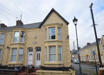 Thumbnail 3 bedroom end terrace house for sale in Albany Road, Kensington, Liverpool