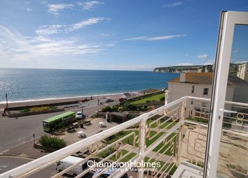 Thumbnail 1 bed flat to rent in Sea Hill, Seaton