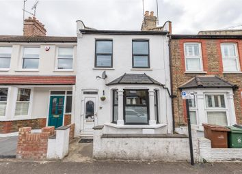 Bromley Road, London E17. 2 bed terraced house for sale