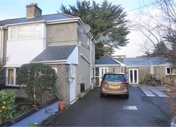 Thumbnail 4 bed semi-detached house for sale in Lille Park, Belfast