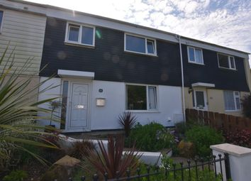 Thumbnail 3 bed terraced house for sale in Trenoweth Estate, North Country