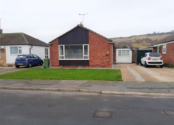 Thumbnail 2 bed bungalow to rent in Shepherds Walk, Hythe