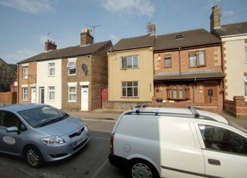 Thumbnail 3 bed detached house for sale in Clarence Road, Peterborough