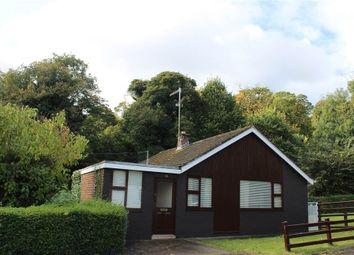 Thumbnail 3 bed bungalow for sale in The Glen, Newry