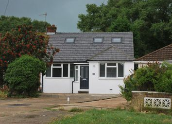 Thumbnail 4 bed semi-detached house for sale in Barfield Park, Lancing