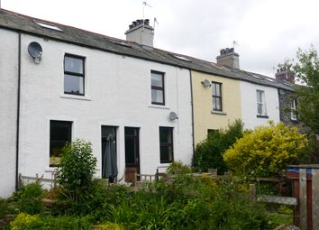 Thumbnail 3 bed terraced house for sale in Bethany's Cottage, 10 Green Cottages, Torver