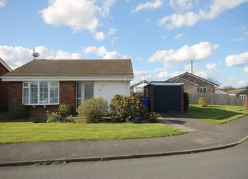 Thumbnail 3 bed detached bungalow for sale in Fountayne Road, Hunmanby