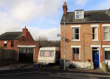 Thumbnail 3 bed end terrace house for sale in Percy Road, Woodford Halse, Northants