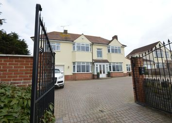 Thumbnail 4 bedroom detached house for sale in Wellsway, Keynsham