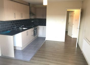 Thumbnail 2 bed flat to rent in Bembridge, Brookside, Telford
