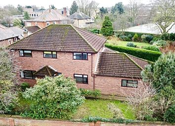 Thumbnail 4 bed detached house for sale in Molescroft Road, Beverley, East Yorkshire