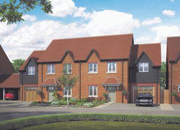 Thumbnail 3 bed terraced house for sale in Woodhurst Park, Harvest Ride, Warfield, Bracknell, Berkshire