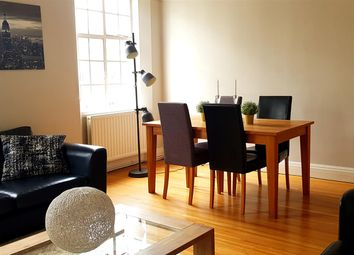 Thumbnail 2 bed flat to rent in Craven Road, London