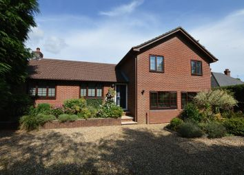 5 bed detached house for sale in Four Marks, Alton, Hampshire GU34
