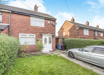 Thumbnail 2 bed semi-detached house for sale in Holt Lane, Rainhill, Prescot