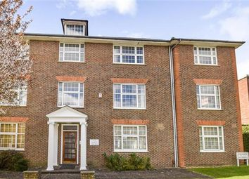 Thumbnail 2 bed flat for sale in Greenhill Court, 1 Dene Road, Northwood
