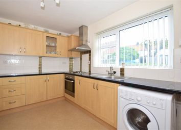 Thumbnail 2 bed flat for sale in Minnis Road, Birchington, Kent