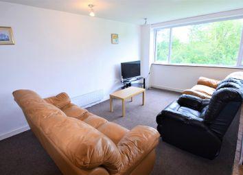 Thumbnail 2 bed flat for sale in Berwick Road, Shrewsbury